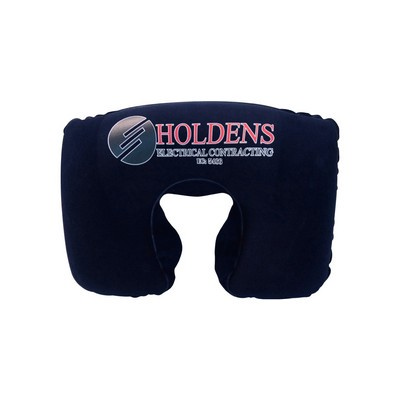 Picture of Inflatable Neck Pillow