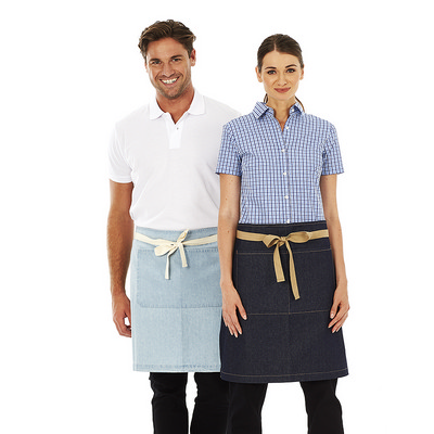Picture of Charlie - Denim Waist Apron