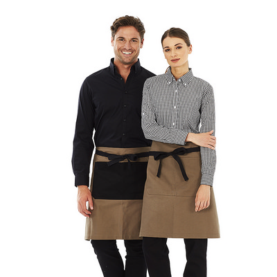 Picture of Jimmy - Canvas Waist Apron