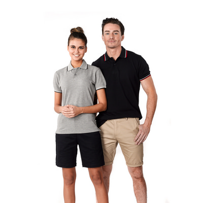 Picture of Ladies Toby Chino Shorts Corporate ShortsCorporate Shorts