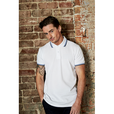 Picture of Mens Bobby (new style) Polo Shirt