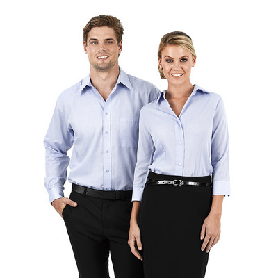 Picture of Ladies Trafalgar Business Shirt