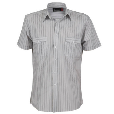 Picture of Mens Cassidy Short Sleeve Business Shirt