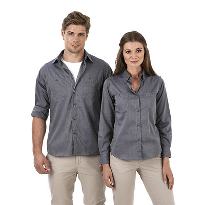 Picture of Mens Connor Business Shirt