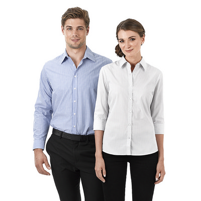 Picture of Ladies York  34 Sleeve Business Shirt