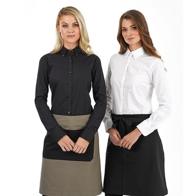 Picture of Ladies Baxter Long Sleeve  Business ShirtBusiness Shirts