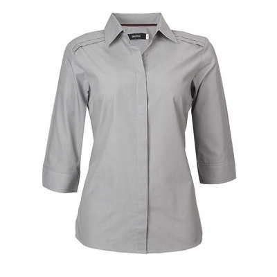 Picture of Ladies Felix 34 Sleeve  Business Shirt