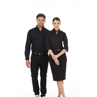 Picture of Ladies Baxter 34 Sleeve  Business Shirt