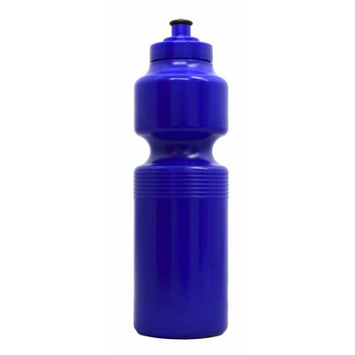 Picture of Atlanta Drink Bottle 750ml Reflex Blue