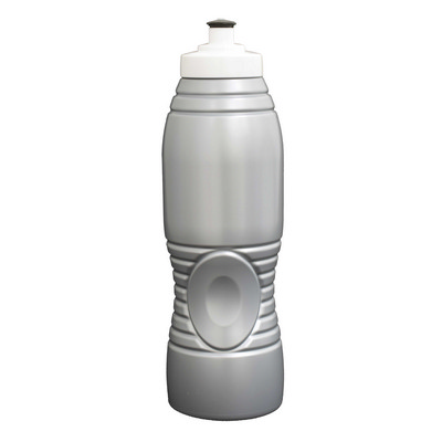 Picture of Bullet Drink Bottle 750ml Silver M2