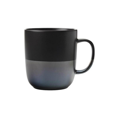 Picture of Lune Mug 400ML Navy Lustre