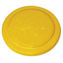 Frisbees Recycled Yellow