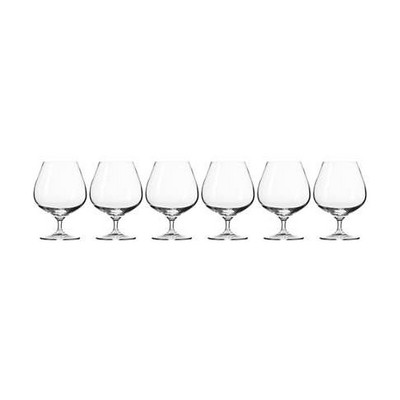 Picture of Krosno  Harmony Cognac Glass 550ML 6pc G