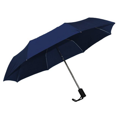 Picture of Ariston Kompakt Umbrella - Navy
