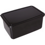 Lunch Box Base Large Black