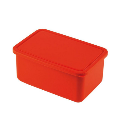 Picture of Lunch Box Base Large Red