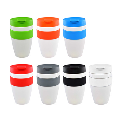 Picture of Mi-Cup Travel Mug Body White