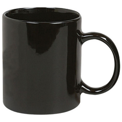 Picture of Can Mug Black