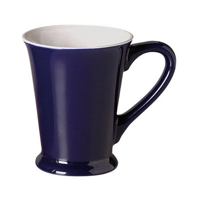 Picture of Florence Mug Gloss Cobalt / White