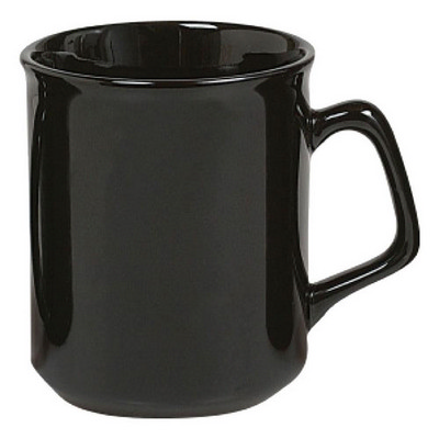 Picture of Flared Mug Gloss Black