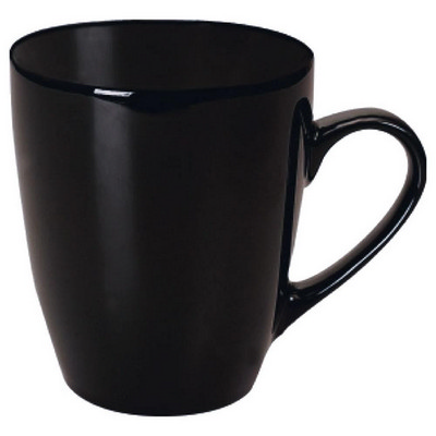 Picture of Madrid Mug Gloss Black