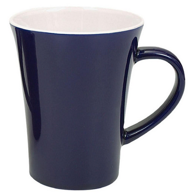 Picture of Montreal Mug Gloss Cobalt / White