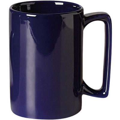 Picture of Texas Mug Gloss Cobalt