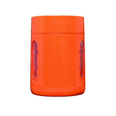 Picture of 300ml Caffe Cup - Orange