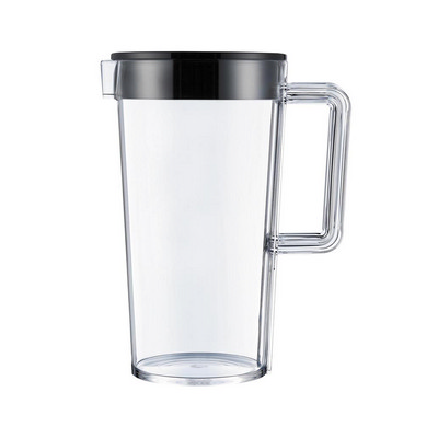 Picture of 1.3Lt Jug - Black Lid