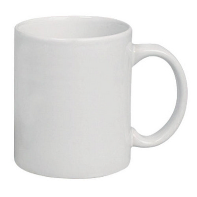 Picture of Sublimation Classic Can Mug White
