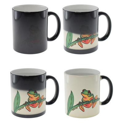 Picture of Sublimation Classic Can Mug Heat Colour