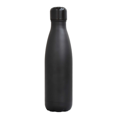 Picture of Sierra Stainless Steel Drink Bottle - Bl