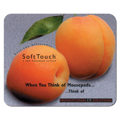 Picture of Soft Touch Mouse Pad
