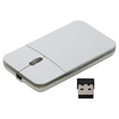 Picture of Pouchi Wireless Travel Mouse