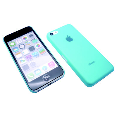 Picture of iPhone SE Cover (4 inch) - TPU