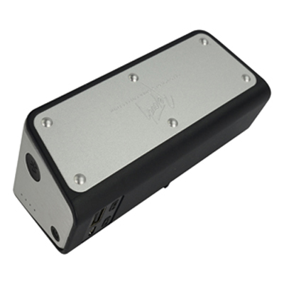 Picture of Shockwave Speaker 4400 mAh Powerbank