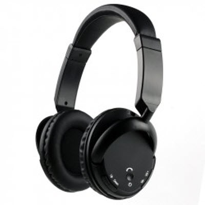 Picture of Global Stereo BT Headphone (Stock)