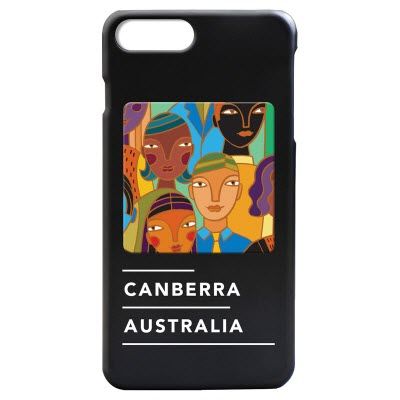 Picture of iPhone 8 Plus Cover - PC