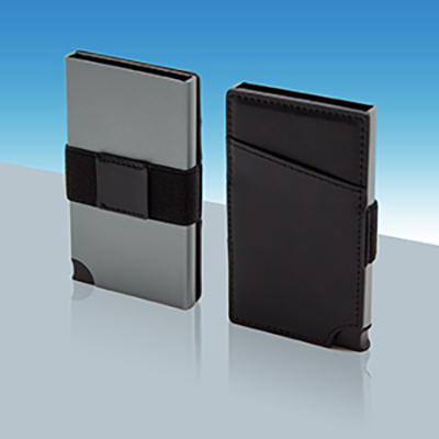 Picture of Wally Carta RFID Case