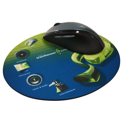 Picture of Round Mouse Pad