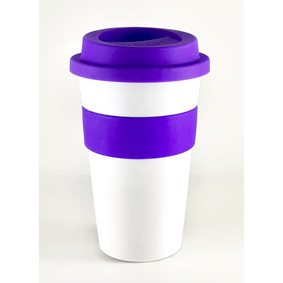 Picture of Carry Cups 450ML Lungo Cup