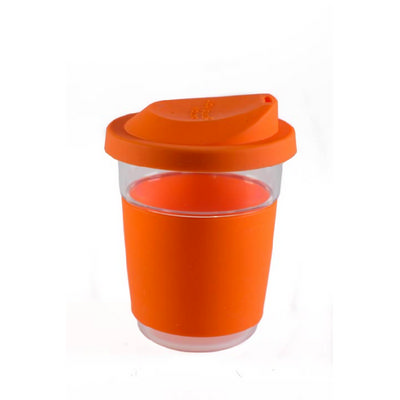 Picture of Carry Cups 220ML Latte Cup -Tritan
