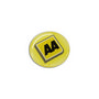 Resin Coated Labels 35mm Circle