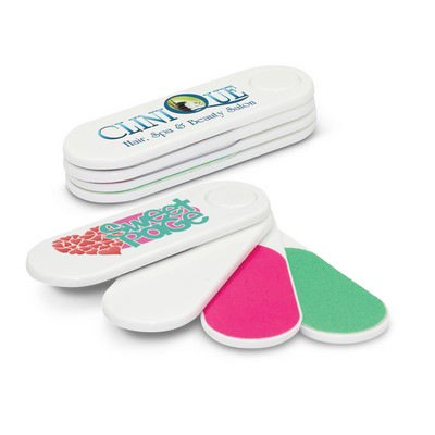 Picture of Swivel Nail Care Kit