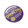 Button Badge Round - 75mm