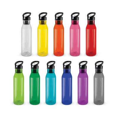 Picture of Nomad Drink Bottle - Translucent