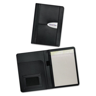 Picture of Sovrano Leather Portfolio - Medium