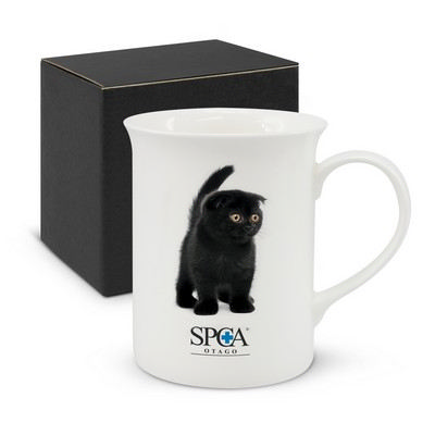 Picture of Vogue Bone China Coffee Mug