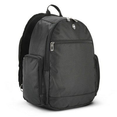 Picture of Swiss Peak Sling Laptop Backpack