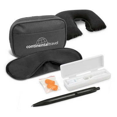 Picture of Luxury Travel Kit